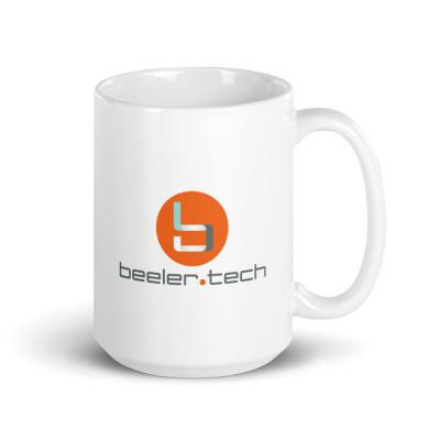 Beeler.Tech 15oz You're On Mute Mug