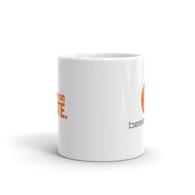 Beeler.Tech 11oz You're On Mute Mug