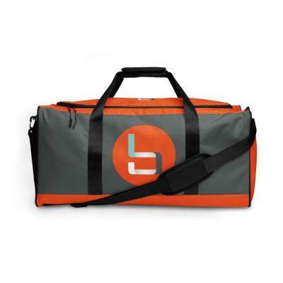 Beeler.Tech Duffle bag