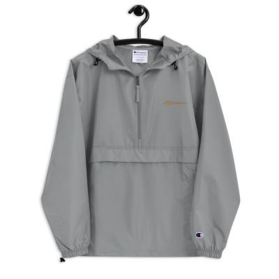 TDF Packable Jacket