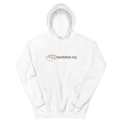"""TDF """"Got 6"""" Ltd. Ed. Hoodie - White"""