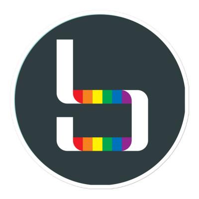 Beeler.Pride Sticker