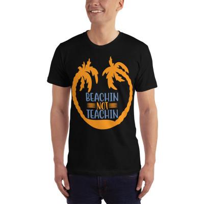 Beachin' Not Teachin'