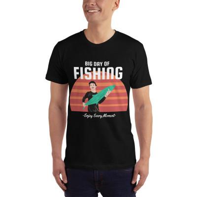 Big Day of Fishing