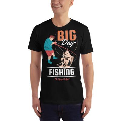 Big O'l Day of Fishing