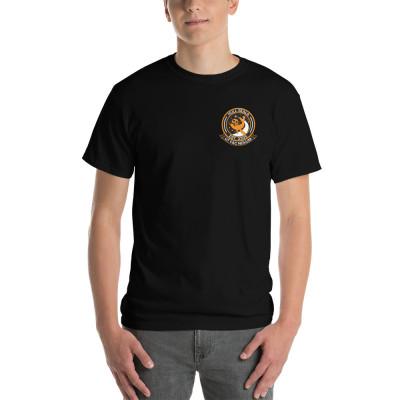 Hull Seals Short Sleeve T-Shirt (Heart Roundel)