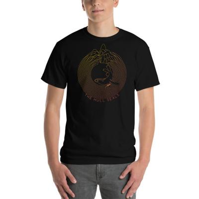 Hull Seals Jump-wave Short Sleeve T-Shirt