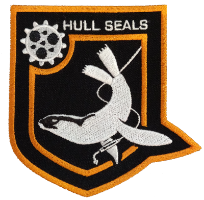 Hull Seal Patches