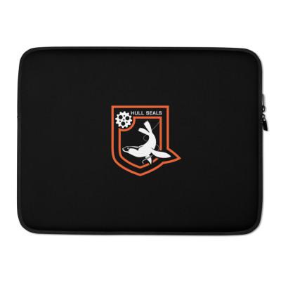 Hull Seals Laptop Sleeve