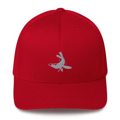 Halpy Structured Twill Cap