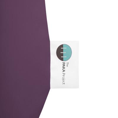 Purple Bean Bag Chair w/ filling