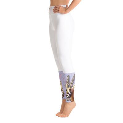 Antelope Yoga Leggings