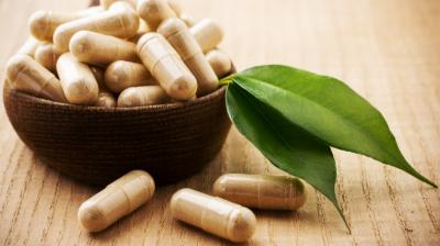 Ashwagandha - 120 capsules (60-120 servings)