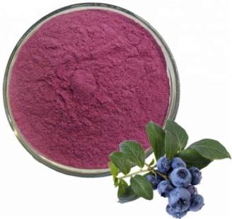 Bilberry - 10 mg (31-63 servings)