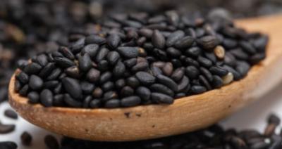 Black Seeds - 16 oz. (about 100 serv.)