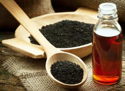 Black Seed Oil - 8 oz. Jar (about 48 servings)