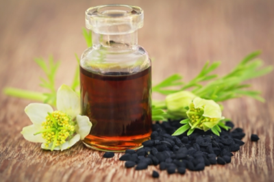 Black Seed Oil - 8 oz. (about 48 serv.)