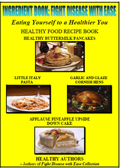 INGREDIENT REFERENCE GUIDE BOOK