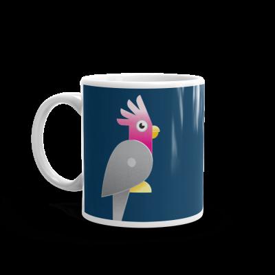 Galah Mug
