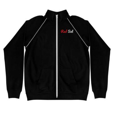 RedSet Piped Fleece Jacket
