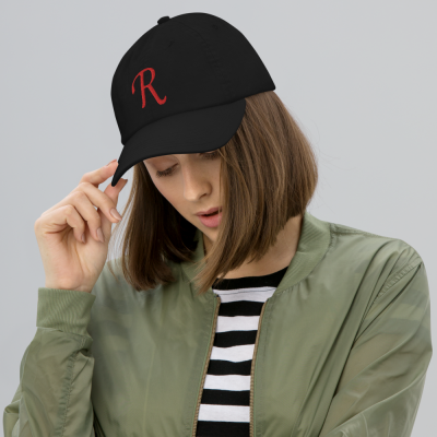 Champion RedSet Cap