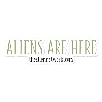 Aliens Disclosure Stickers for Alien Lovers, UFO, ETs, Indigos, Star child, Starseeds, Lightworkers, Spirituality, Scrapbooking, Crafts