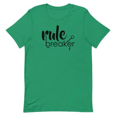 Rule Breaker, Don't Tell Me What To Do Unisex, Men, Women Shirt, Rebel, Indigo, Warrior, Starseed, Lightworker, Funny Shirt, Anti-social Shirt