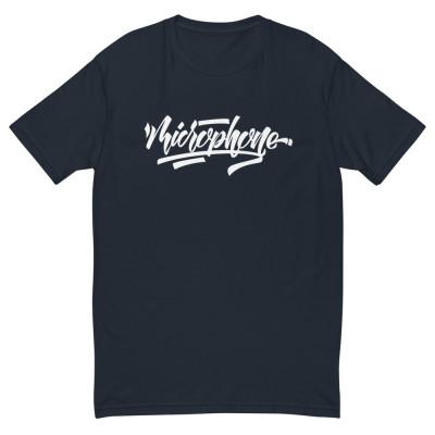 Men's Graffiti Short Sleeve T-shirt