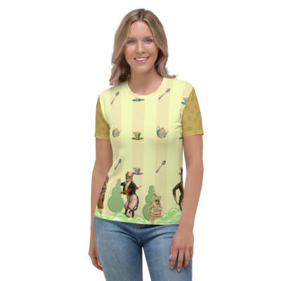 Garden party Women's T-shirt