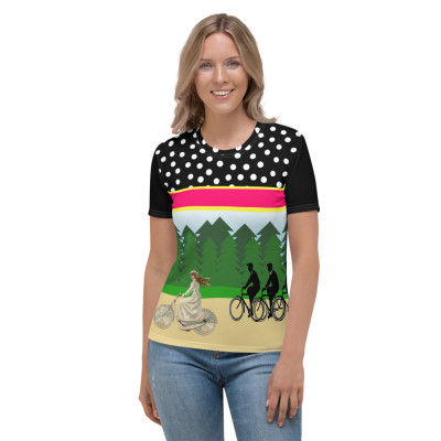 A Merry Chase Women's T-shirt