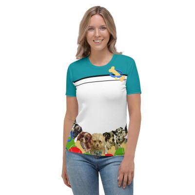 Dog-o Women's T-shirt