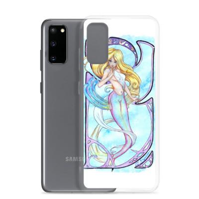First Wave, Samsung Case