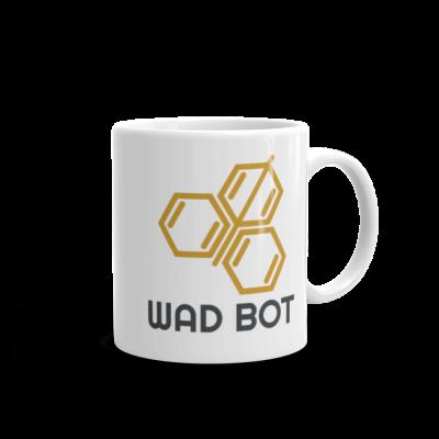 Official WadBot™ Mug