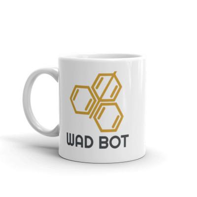 WadBot™ Mug [WANKIL]