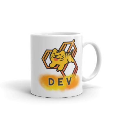 WadBot™ Mug [HARDOO DEV]