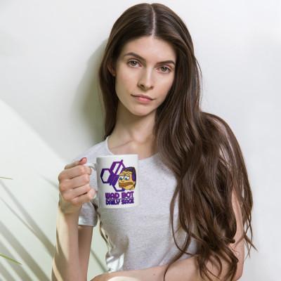 DailySage WadBot Mug