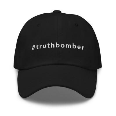 #truthbomber - Hat