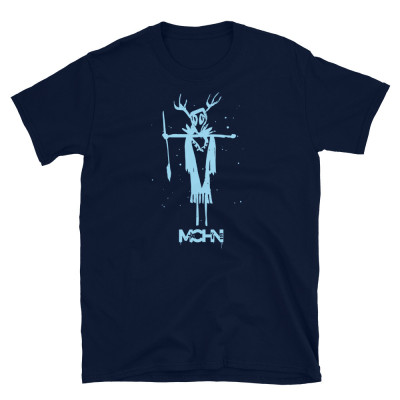 'ARTIST SHAMAN' Short-Sleeve Unisex T-Shirt
