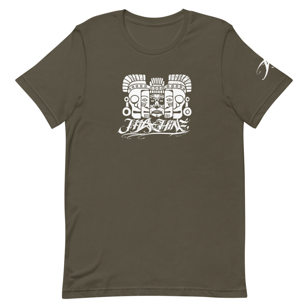 KNOW YOURSELF Short-Sleeve Unisex T-Shirt