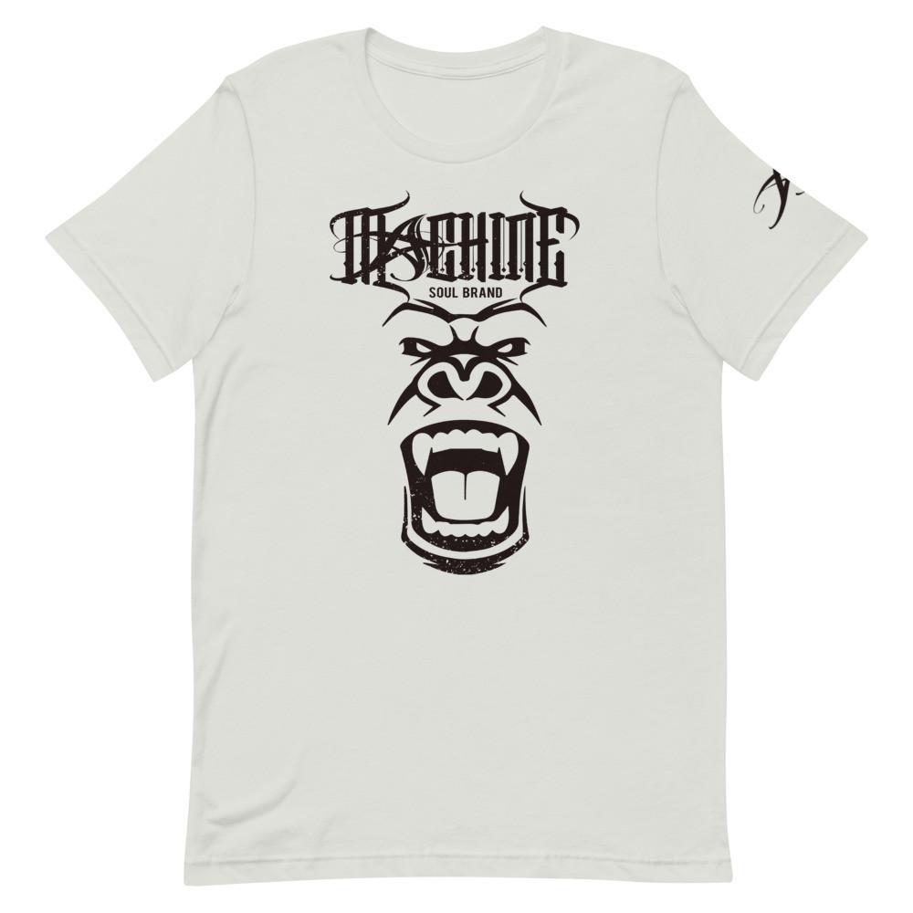 Primal Soul Short-Sleeve Unisex T-Shirt