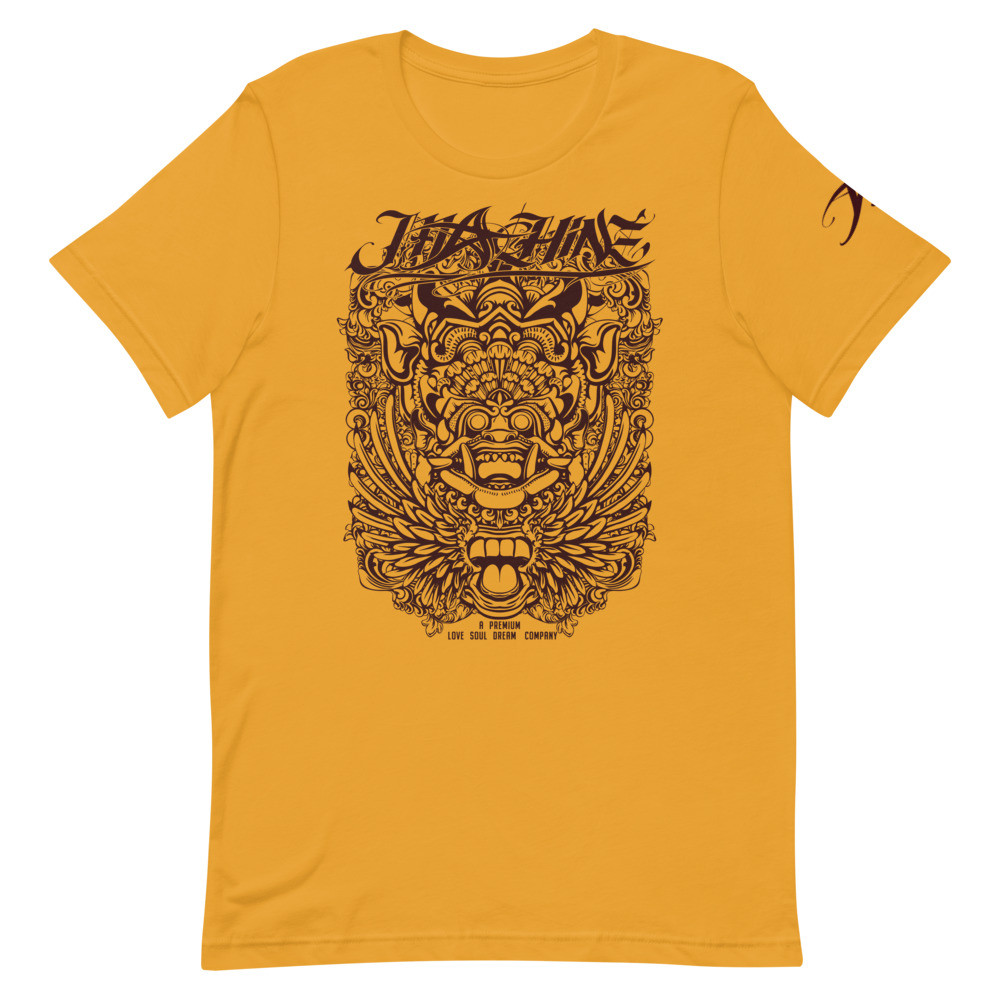 THAI Short-Sleeve Unisex T-Shirt