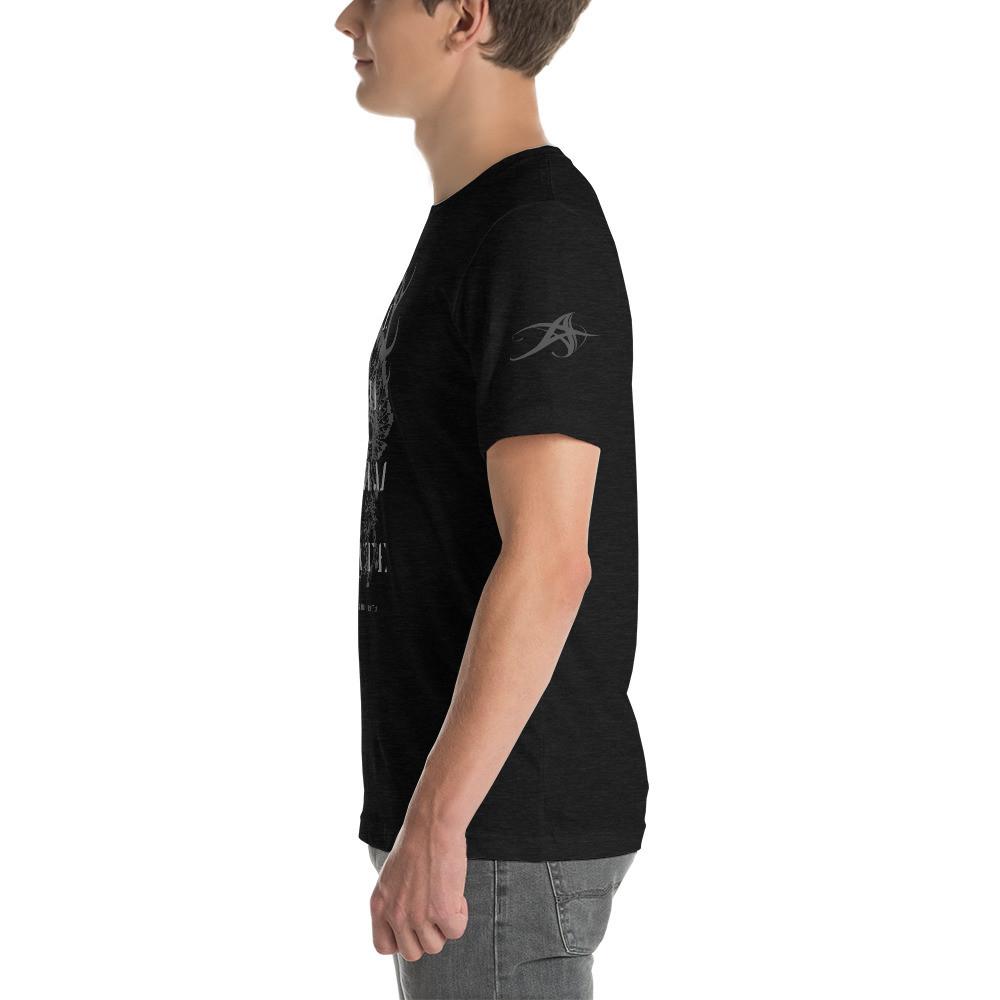SHAMANS LSDC - Short-Sleeve Unisex T-Shirt