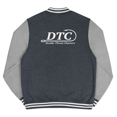 DTC Letterman Jacket