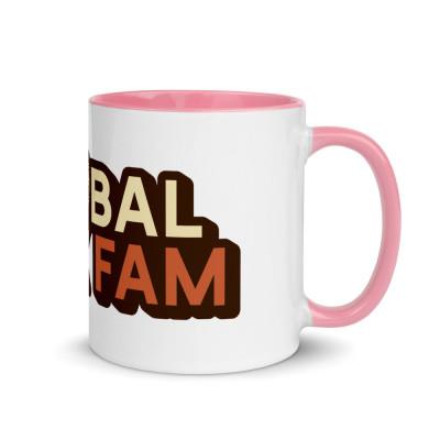 GFF Logo Mug