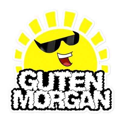 Guten Morgan