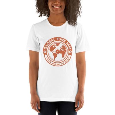 Short-Sleeve Ladies T-Shirt