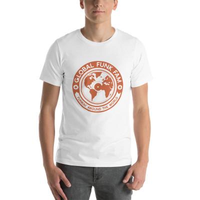 Short-Sleeve Mens T-Shirt