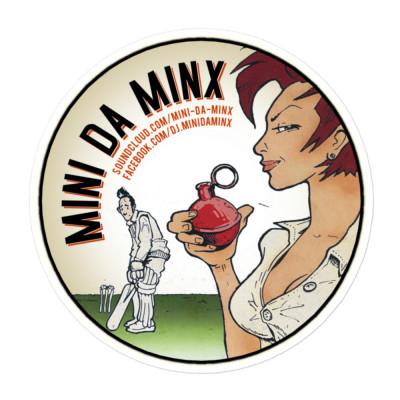 Mini Da Minx