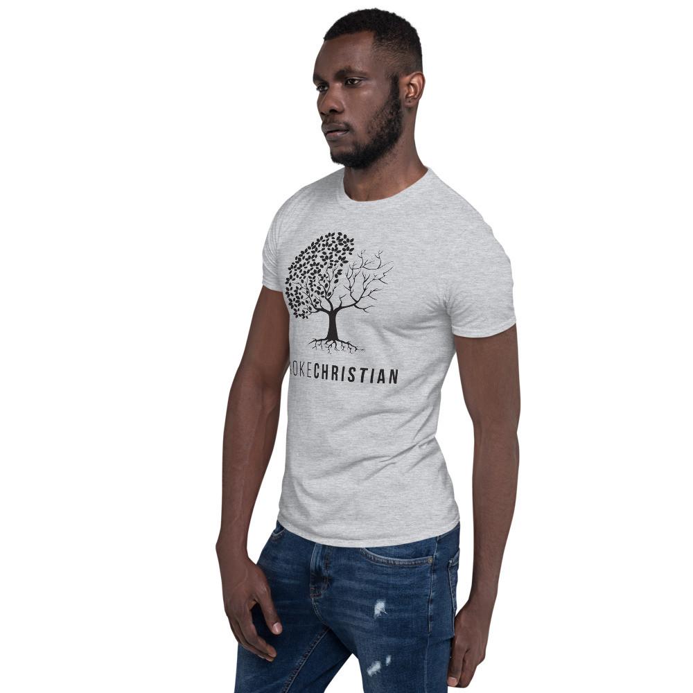 Broke Christian T-Shirt