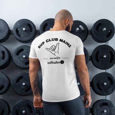 SUP CLUB MAINZ JUNGS RASHIE